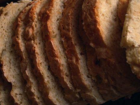 Przepis: Cebulowy chleb