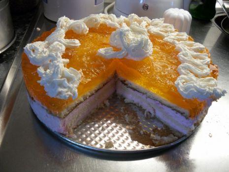 Przepis: Proste Ciasto bez pieczenia