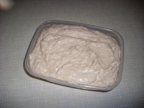 Przepis: Pasta z tuńczyka