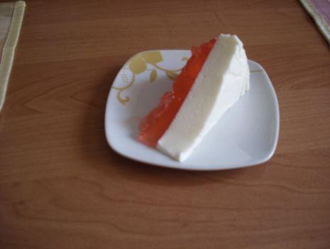 Przepis: Pychotka jogurtowa