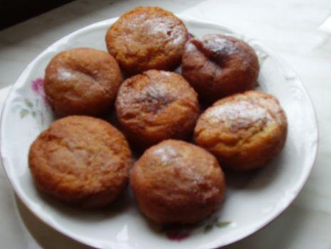 Przepis: Pączki z gotowanych ziemniaków na Tłusty Czwartek