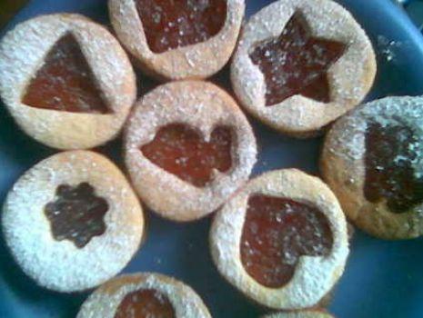 Przepis: ciasteczka babuni