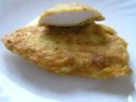 Przepis: Filety z kurczaka w cieście