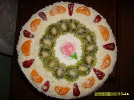 Przepis: tort na każdą okazję