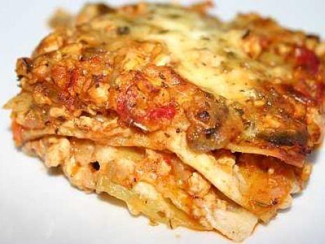 Przepis: Pyszne lasagne