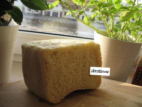 Przepis: Chleb pszenny