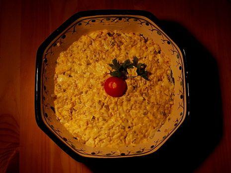 Przepis: Wielkanocny Sos Tatarski wg Potok