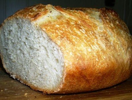 Przepis: Najlepszy chleb wg Aleex