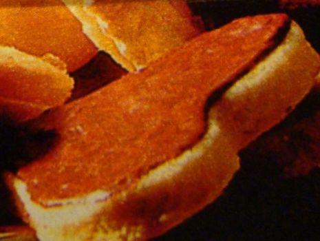 Przepis: Ciasteczka z wanilią