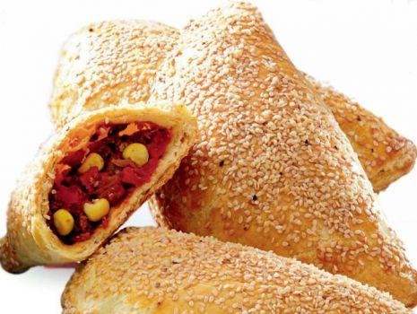 Przepis: Empanadas