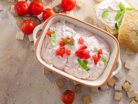 Przepis: Pomidorowa pasta do ciabatty