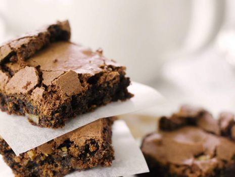 Przepis: brownie_hiszpania