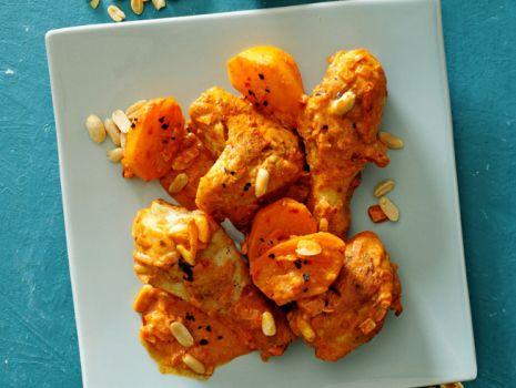 Przepis: Kurczak po tajsku