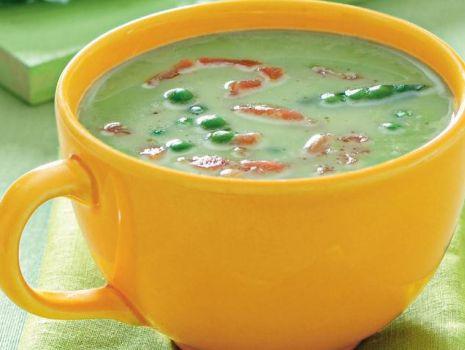 Przepis: Zupa krem z łososiem