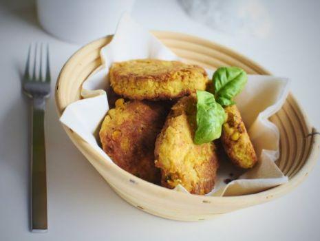 Przepis: Burgery wołowe z tofu