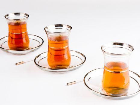 Przepis: Nalewka herbaciana
