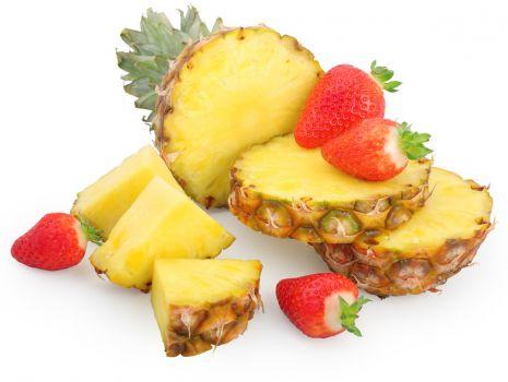 Przepis: Bardzo zimny sernik z owocami