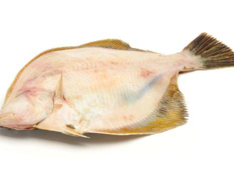 Przepis: Ryba z farszem
