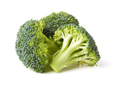 Przepis: Sufleciki z brokułów