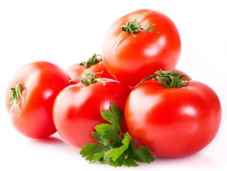 Przepis: Pomidory z filetem cielęcym