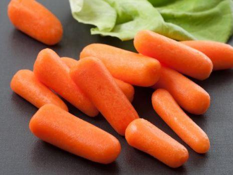 Przepis: Pierś z indyka z marchewką
