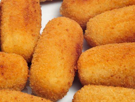 Przepis: Krokiety po portugalsku