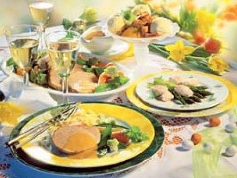 Przepis: Sosy do mięs i pasztetów