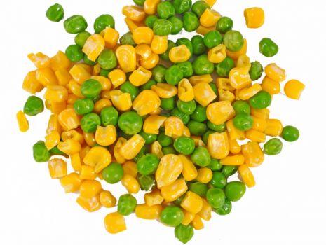 Przepis: Kolorowa sałatka