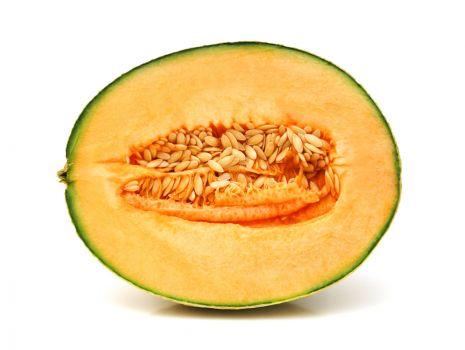 Przepis: Melon z szynką i parmezanem