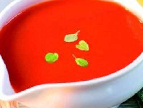 Przepis: Pomidorowy