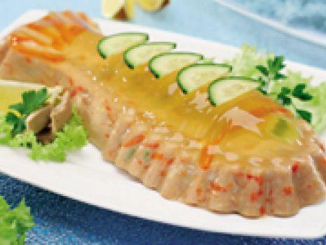 Przepis: Mus z tuńczyka