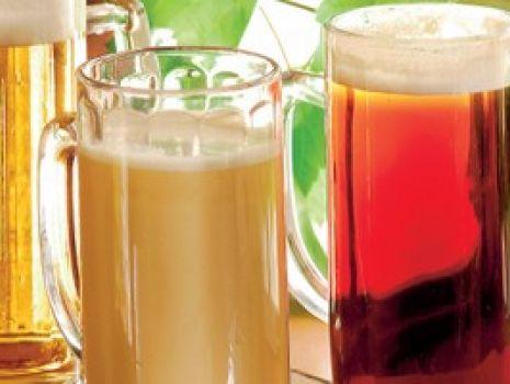 Przepis: Grzane piwo