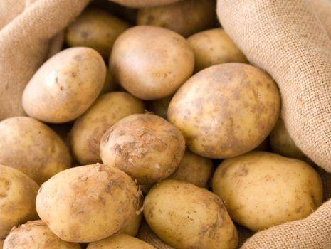 Przepis: Młode ziemniaczki z fasolą szparagową