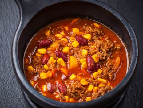 Przepis: Zupa kukurydziana