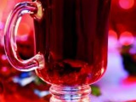 Przepis: Glögg (grzane wino)