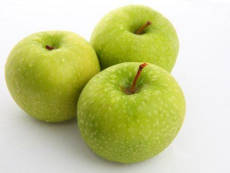Przepis: Tort jabłkowy