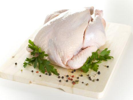 Przepis: Kurczak w sosie pieczarkowo-śmietanowym