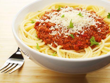 Przepis: Spaghetti alla bolognese