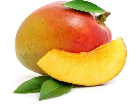 Przepis: Korzenna zupa z mango