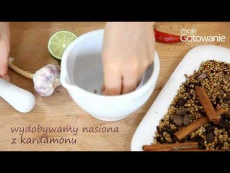 Jak zrobic garam masala