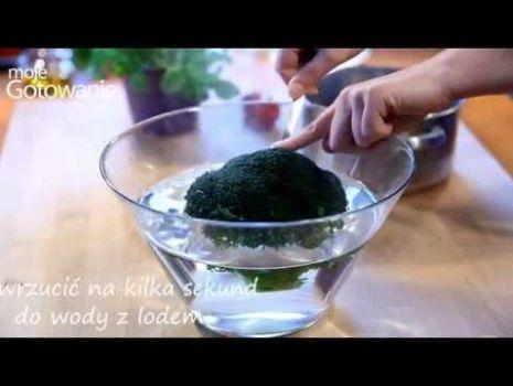 Jak gotować brokuła