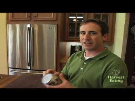 Video Recipe: Vegetarian Curry