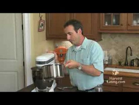 Video Recipe: Mashed Potatoes