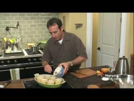 Video Recipe: Creme Brulee