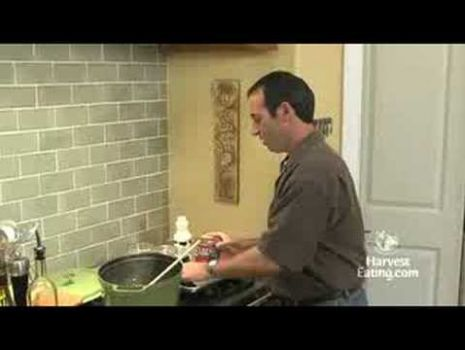 Video Recipe: Bolognese Sauce