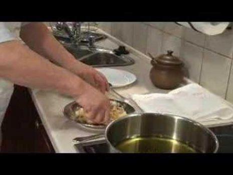 Gotuj się! Piotr Adamczewski zaprasza na kalmary (13).