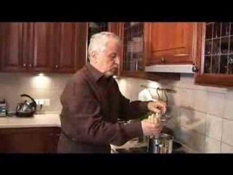 Gotuj się! Piotr Adamczewski zaprasza na szparagi (3)