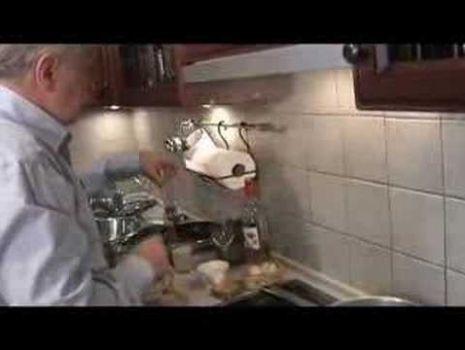 Gotuj sie! Piotr Adamczewski zaprasza na risotto.(2)
