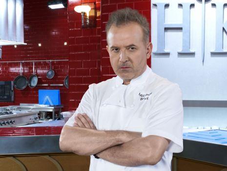 Michał Bryś - Hell's Kitchen