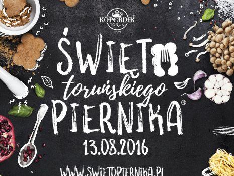 Święto Toruńskiego Piernika 2016